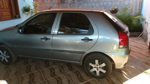 Vendo Fiat Palio ano 11/12 - Foto 2