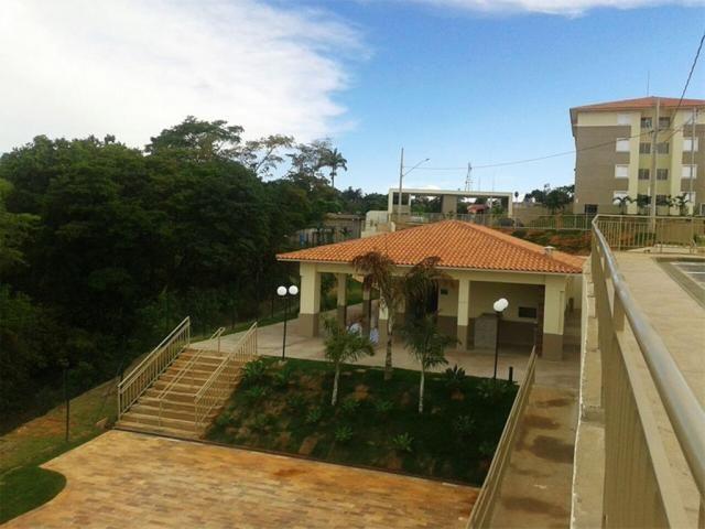 Apartamento à venda com 2 dormitórios em Marajo, Divinopolis cod:17367 - Foto 9
