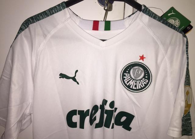 Camisa Palmeiras Original G - Foto 5