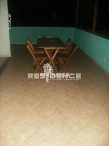 Casa para alugar com 4 dormitórios em Praia de itaparica, Vila velha cod:559A - Foto 10