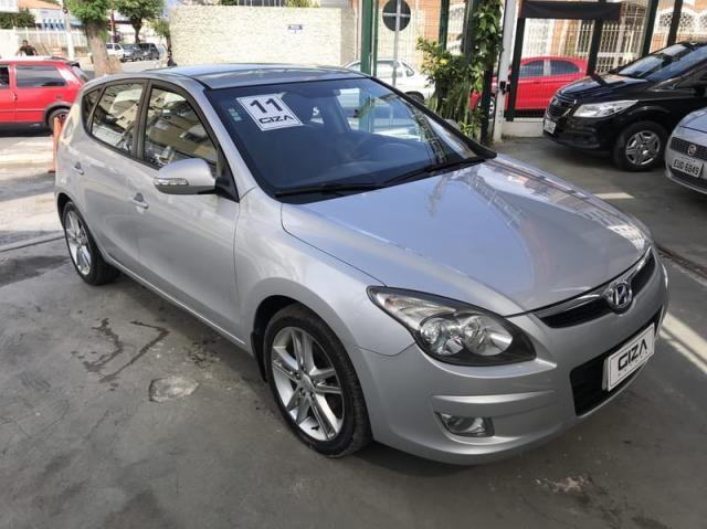 hyundai i30 2.0 16v 145cv 5p aut. 2011 abaixo - 2011