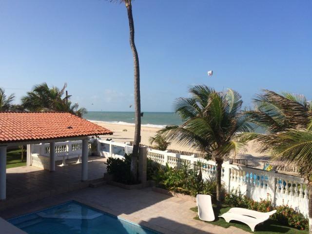 Casa Villa Branca frente mar no Cumbuco - Foto 17