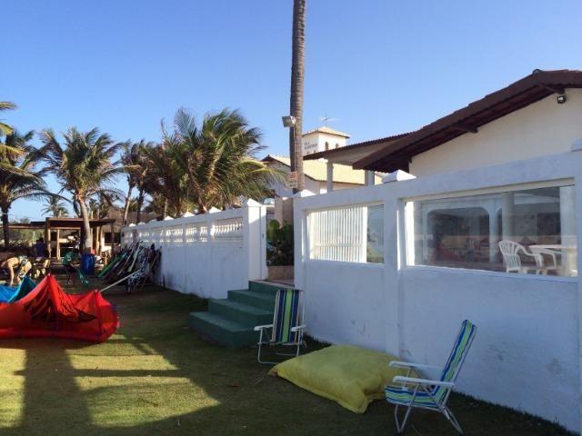 Casa Villa Branca frente mar no Cumbuco - Foto 14