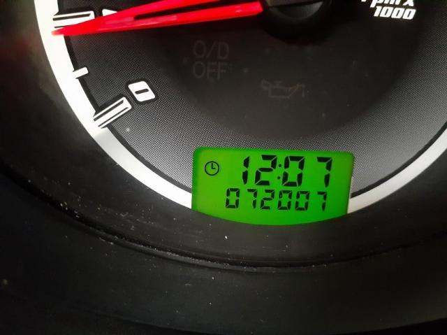 Ford Fiesta 1.6 8V Flex 5p 4P - Foto 9