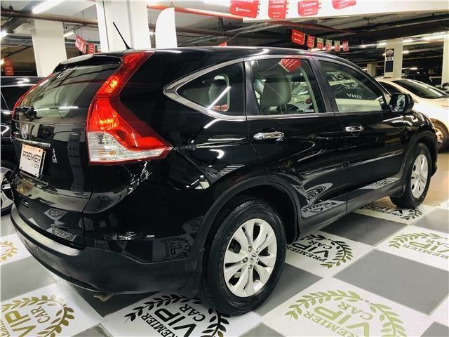 Honda Crv 2.0 lx 4x2 16v gasolina 4p automático - Foto 9
