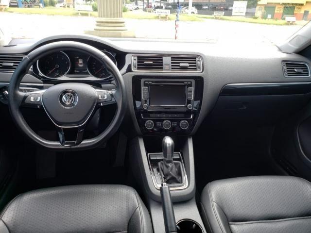 VW - VOLKSWAGEN JETTA HIGHLINE 2.0 TSI 16V 4P TIPTRONIC - Foto 15