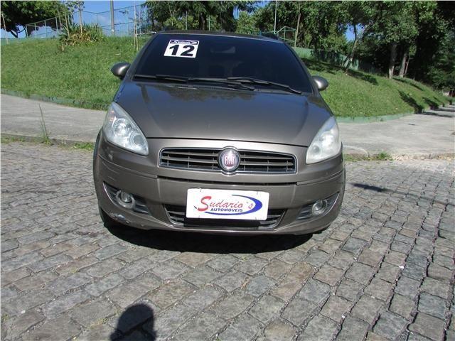 Fiat Idea 1.4 mpi attractive 8v flex 4p manual - Foto 2
