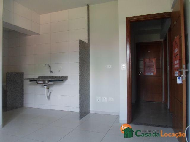 8406 | Apartamento para alugar com 1 quartos em JD NOVO HORIZONTE, MARINGÁ - Foto 9