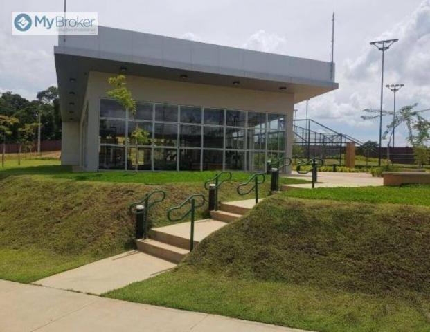 Terreno à venda, 360 m² por R$ 180.000,00 - Residencial Marília - Senador Canedo/GO - Foto 3