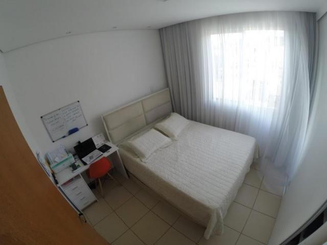 Apartamento com 3 dormitórios à venda, 90 m² por R$ 450.000,00 - Caiçara - Belo Horizonte/ - Foto 9