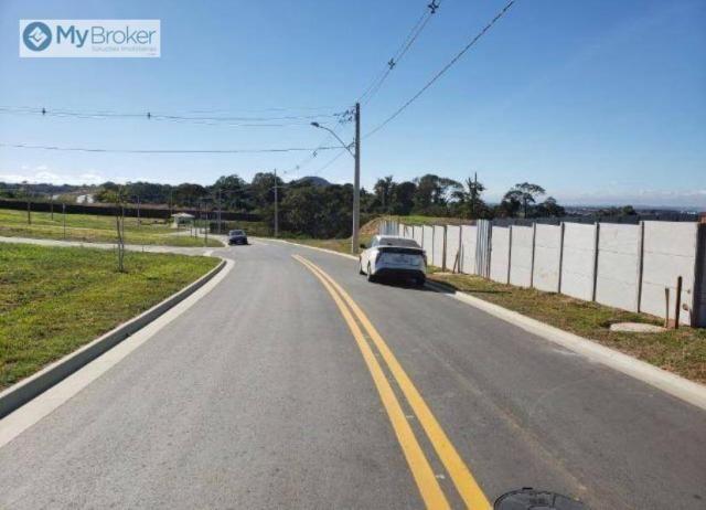 Terreno à venda, 360 m² por R$ 180.000,00 - Residencial Marília - Senador Canedo/GO - Foto 2