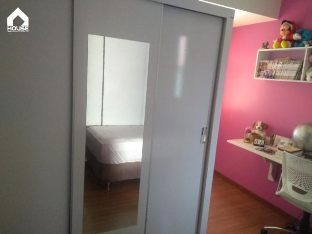 Apartamento à venda com 2 dormitórios em Praia do morro, Guarapari cod:H4994 - Foto 15