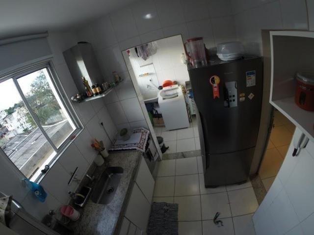 Apartamento com 3 dormitórios à venda, 90 m² por R$ 450.000,00 - Caiçara - Belo Horizonte/ - Foto 18