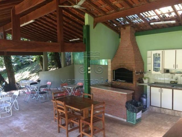 Chácara para alugar com 2 dormitórios em Caxambu, Jundiai cod:L3703 - Foto 5