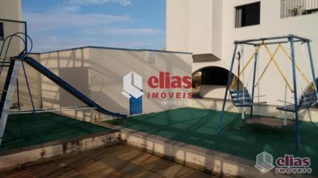 EBEL - APARTAMENTO RESIDENCIAL 03 dormitórios 01 suíte - Foto 19