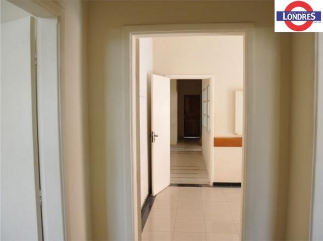 Casa para alugar com 0 dormitórios em Centro, Londrina cod:48 - Foto 4