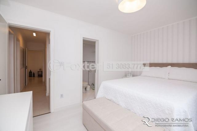 Apartamento à venda com 3 dormitórios em Santo antônio, Porto alegre cod:194889 - Foto 6