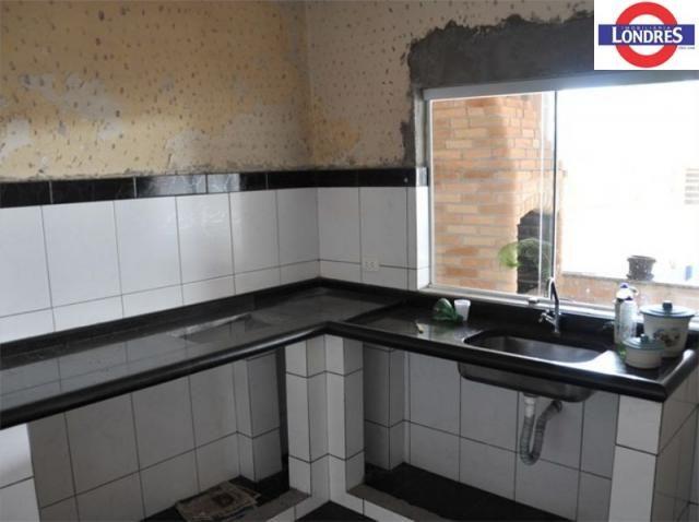 Casa para alugar com 0 dormitórios em Centro, Londrina cod:48 - Foto 5