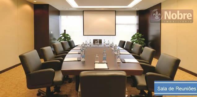 Sala à venda, 25 m² por R$ 220.000,00 - Plano Diretor Norte - Palmas/TO - Foto 13