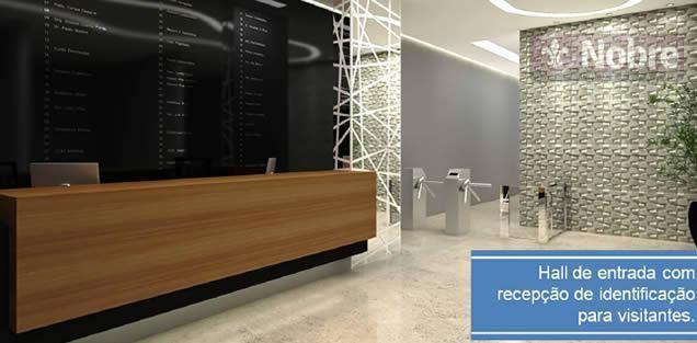 Sala à venda, 25 m² por R$ 220.000,00 - Plano Diretor Norte - Palmas/TO - Foto 11