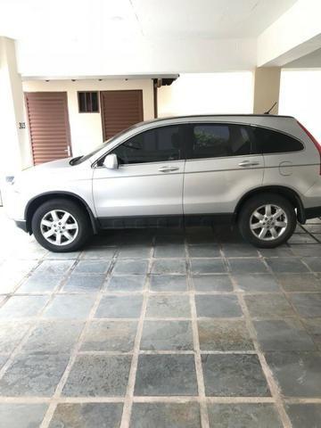 Honda CR-V LX - 2011 -Automática
