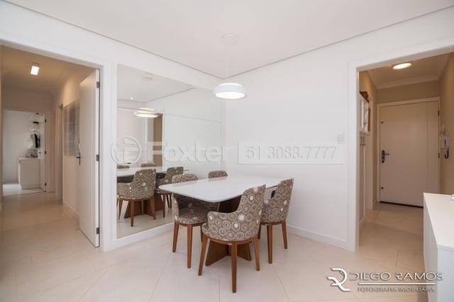 Apartamento à venda com 3 dormitórios em Santo antônio, Porto alegre cod:194889 - Foto 4