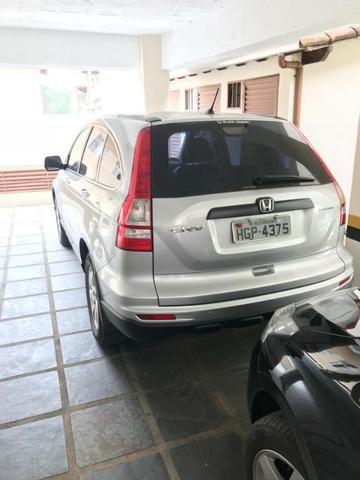Honda CR-V LX - 2011 -Automática - Foto 3