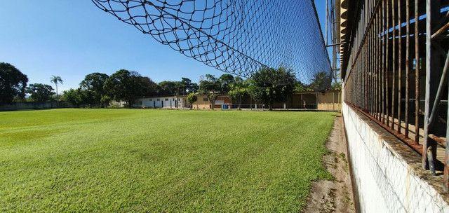 Centro Esportivo - Campo e quadra oficial - 10.458 m² Itaguaí - Foto 6