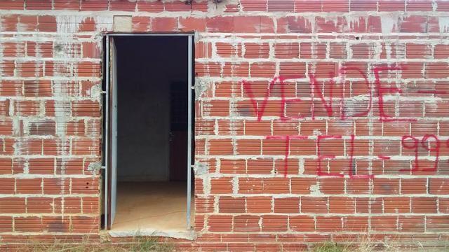 Casa de esquina perto da escola referência nilo coelho troco em moto ou carro conservado - Foto 3