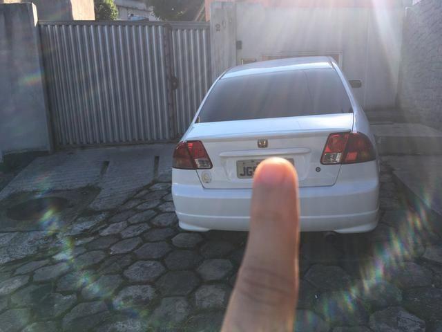 Honda Civic 1.7 LXL V-TEC - Foto 2