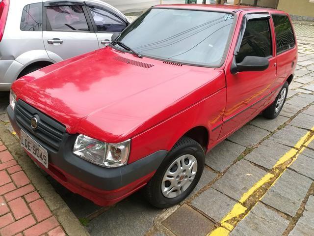 Vendo ou troco uno 2012 por veículo de menor valor - Foto 6