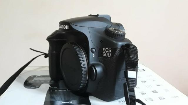 Fotografia equipamento completo Canon - Foto 3