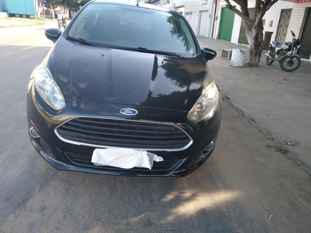 New Fiesta LS 1.5 - Foto 3