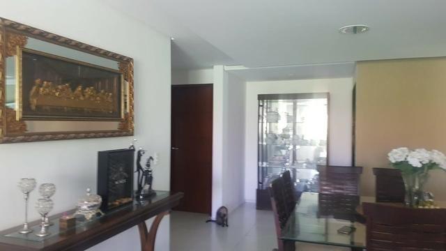 Casa em Gravatá-pe com 05 quartos / Ref. 555 - Foto 5