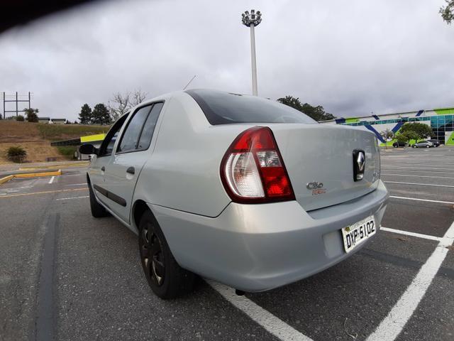 Clio sedan Completo criu crio cliu kiu quiu - Foto 5