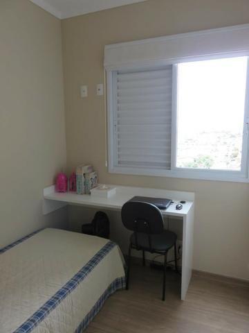 Apartamento 3 dorms no Spazio Club Alto do Ipiranga - Foto 17