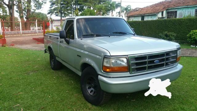 Camionete F1000 - Foto 2