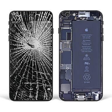 Assistência técnica especializada em iPhone seu iPhone molhou quebrou travou consertamos - Foto 5