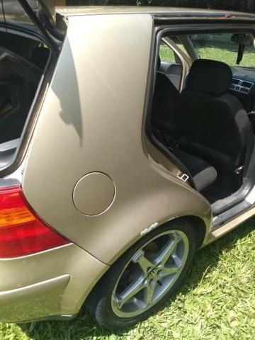 Golf Sr 2001 - Foto 2