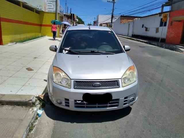 Fiesta Hatch 1.0 2008 Completo ! Conservado é ele! 9  * ZAP