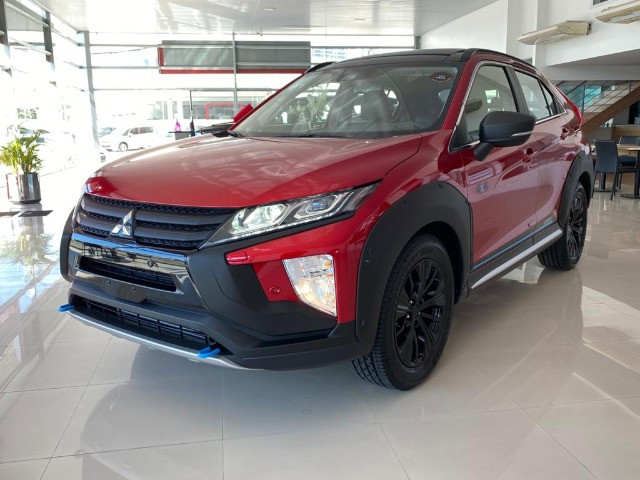 Mitsubishi Eclipse Cross Outdoor 4x4 1.5 2020 - 0 km