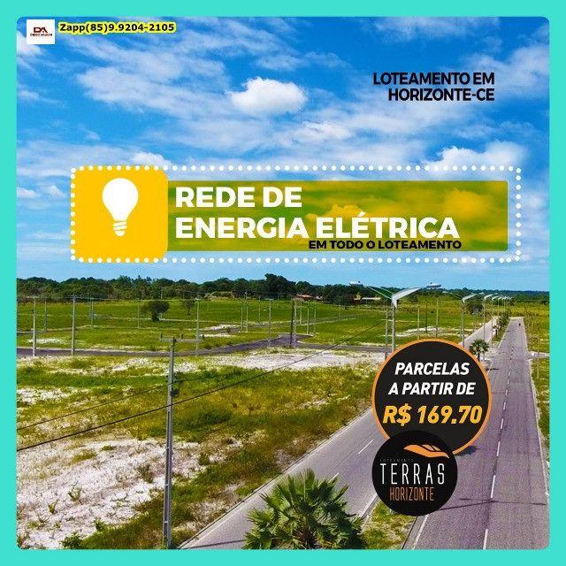 Lotes Terras Horizonte- Invista já-&!% - Foto 17
