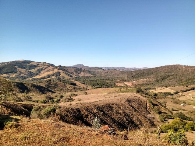 Terreno com 19 hectares cod 03 - Foto 5