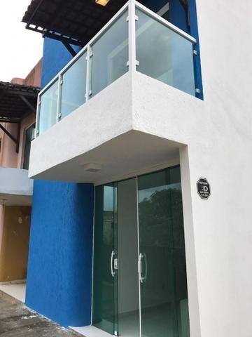 Duplex Mobiliado na Barra de São Miguel(VENDO OU ALUGO) - Foto 3
