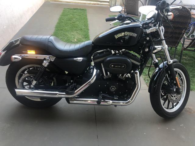 Harley 883 R 2009 - Foto 2