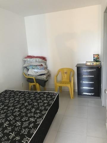 Duplex Mobiliado na Barra de São Miguel(VENDO OU ALUGO) - Foto 10