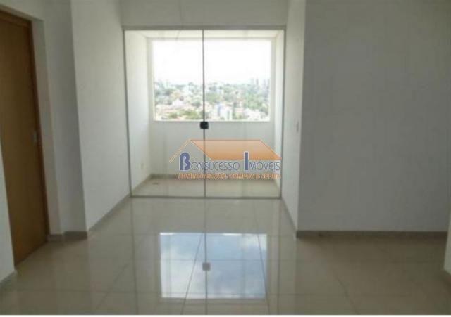 Cobertura à venda com 3 dormitórios em Ouro preto, Belo horizonte cod:32230 - Foto 2
