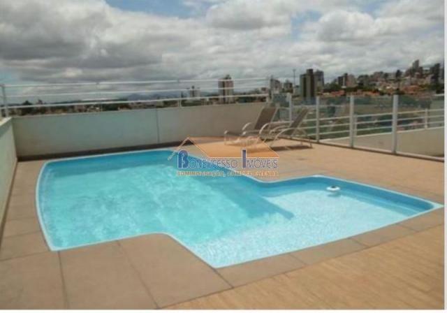 Cobertura à venda com 3 dormitórios em Ouro preto, Belo horizonte cod:32230 - Foto 7