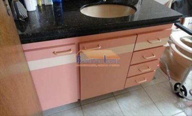 Apartamento à venda com 3 dormitórios em Santa efigênia, Belo horizonte cod:28064 - Foto 3