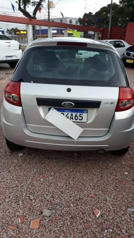 Ford Ka 2009 Flex impecável (troco + valor) - Foto 8